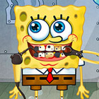game SpongeBob Squareqants Tooth Problems