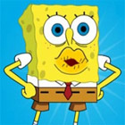 game Spongebob Super Stacker