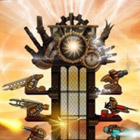 game Steampunk Tower