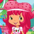 game Strawberry Shortcake House Makeover