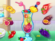 game Summer Fresh Smoothies