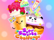 game Super Sweets Challenge