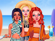 game The Fashion Challenge Beachwear
