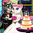 game Tom And Angela Wedding Deco