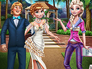 game Wedding Planner