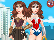 game Wonderwoman Movie