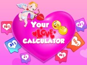 game Your Love Calculator