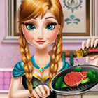 game Anna Real Cooking