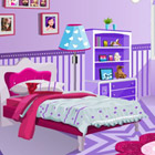 game Barbie Decorate Bedroom