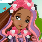 game Cedar Wood Dress Up