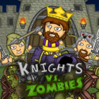 game Knights Vs Zombies