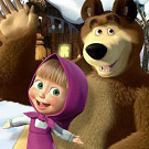 game Masha And The Bear Hidden Objects