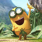 game Minions Movie Hidden Letters