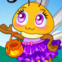 game Sweet Honey Bee